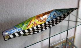 Bananenschale von Toms Drag Art (Rarität)
