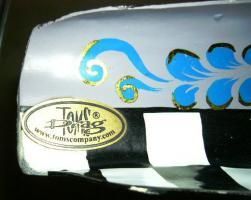 Foto 2 Bananenschale von Toms Drag Art (Rarität)