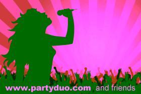 Band Stuttgart - Partyduo.com - Tanzband Partyband Schorndorf