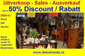 Bankruptcy sale!