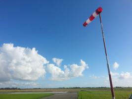 Foto 6 Banner-Flugwerbung: die effektiven himmlischen Grüße aus dem Bodenseeraum und auch deutschlandweit