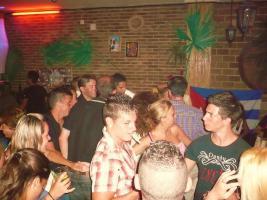 Bar in Spanien