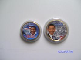 Foto 2 Barack Obama Coin Collection