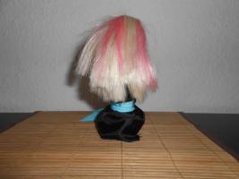 Foto 4 Barbie Puppe mit Strandkleid Mattel Spielzeug