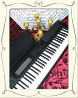 Barpianist spielt zu Ihrem Anlass