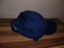Foto 2 Basecap Blau