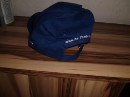 Foto 3 Basecap Blau
