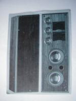 Baß-Reflex-Boxen