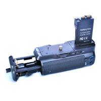 Batterie Grip Poignée pour Canon EOS