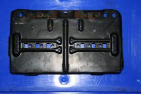 Batteriehalter Mercedes Sprinter 312 313 316 VW LT Akku