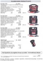 Foto 3 Batterielader+Sofortstarter Neuheit 2012