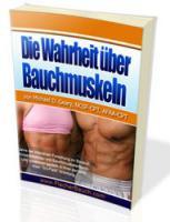 Foto 3 Bauchmuskeln trainieren