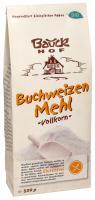 Foto 2 Bauckhof Bio-Produkte glutenfrei