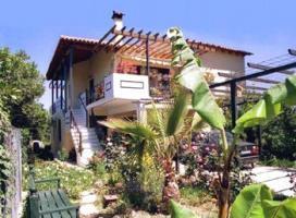 Bauen Sie mit uns Ihr Einfamilienhaus nahe Drepano/Griechenland