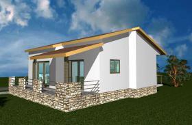 Foto 3 Bauen Sie mit uns Ihr Ferienhaus auf dem schoenen Peloponnes/Griechenland