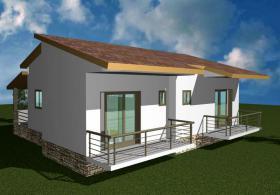 Foto 2 Bauen Sie mit uns Ihr Ferienhaus auf dem schönen Peloponnes/Griechenland