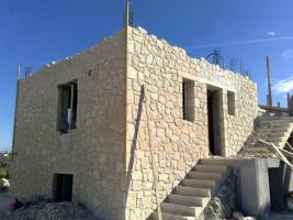 Foto 2 Bauen Sie mit uns Ihr Natursteinhaus auf Egina/Griechenland