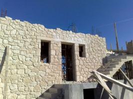 Foto 3 Bauen Sie mit uns Ihr Natursteinhaus auf Egina/Griechenland