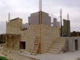 Foto 4 Bauen Sie mit uns Ihr Natursteinhaus auf Egina/Griechenland