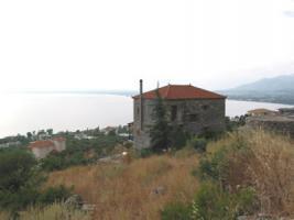 Foto 3 Bauen Sie mit uns Ihr Natursteinhaus auf dem Peloponnes/Griechenland