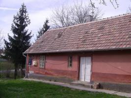 Bauernhaus für den Handwerker auf 2000qm Grundstück in W-Ungarn