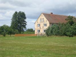 Bauernhaus in Polen auf 5 ha Land !