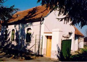 Bauernhaus in Ungarn, nähe Therme Sarvar