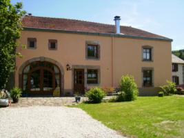 Bauernhaus in den Vogesen