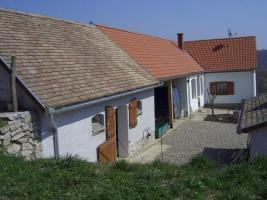 Bauernhof in Südungarn