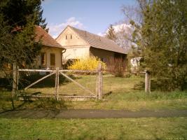 Bauernhof in Ungarn
