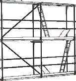 bauger st vermietung zum selbstaufbau in sankt katharinen landkreis von privat streichen. Black Bedroom Furniture Sets. Home Design Ideas