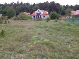 Foto 2 Baugrundstück 1560 M2 in Wisełka (Neuendorf)/ Polen