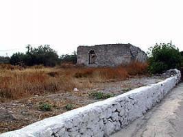 Foto 2 Baugrundstueck auf Egina/Griechenland