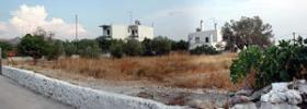 Foto 3 Baugrundstueck auf Egina/Griechenland