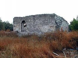 Baugrundstueck auf Egina/Griechenland