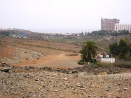 Foto 2 Baugrundstück auf Gran Canaria mit Meerblick zu verkaufen