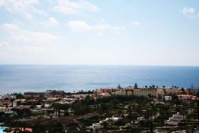 Baugrundstück Gran Canaria - Altos de la Gloria - San Agustin zu verkaufen
