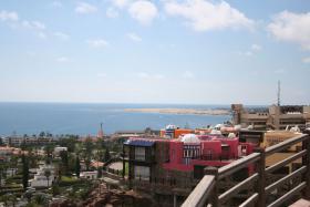 Foto 2 Baugrundstück Gran Canaria - Altos de la Gloria - San Agustin zu verkaufen