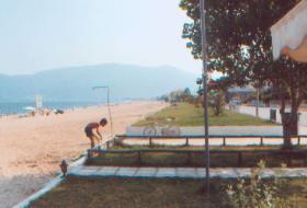 Baugrundstueck auf der Halbinsel Halkidiki/Griechenland
