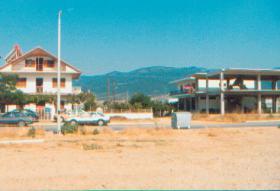 Foto 2 Baugrundstück auf der Halbinsel Halkidiki/Griechenland