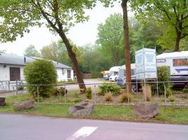 Foto 3 Baugrundstück im Landschaftschutzgebiet