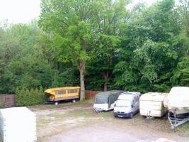 Foto 4 Baugrundstück im Landschaftschutzgebiet