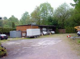 Foto 6 Baugrundstück im Landschaftschutzgebiet