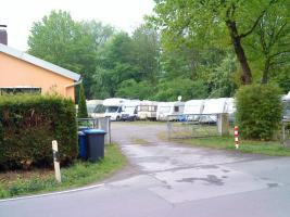 Foto 7 Baugrundstück im Landschaftschutzgebiet