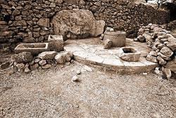 Foto 2 Baugrundstueck auf Methana/Griechenland