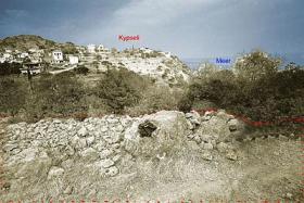 Foto 4 Baugrundstueck auf Methana/Griechenland