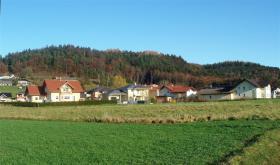 Baugrundstück in Schalchen (bei Mattighofen)
