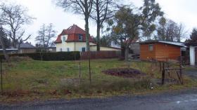 Baugrundstück in Stahnsdorf Potsdam Mittelmark
