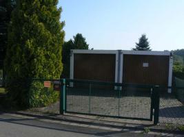 Foto 2 Baugrundstück mit Wohn-Appartement und Doppelgarage voll erschlossen in 95509 Marktschorgast