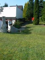 Foto 3 Baugrundstück mit Wohn-Appartement und Doppelgarage voll erschlossen in 95509 Marktschorgast
